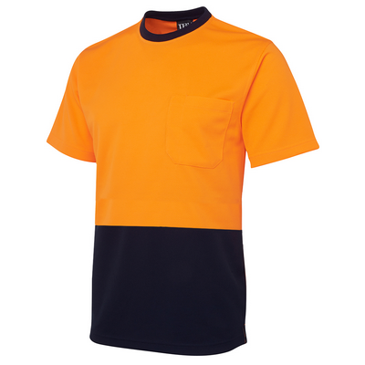 Picture of JBs Hi Vis Traditional T-Shirt