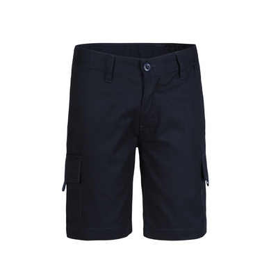 Picture of JBs Kids Mercerised Work Cargo Short