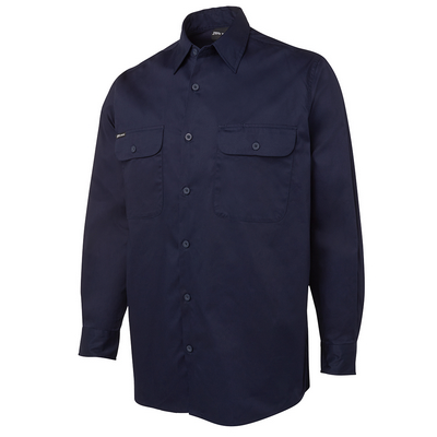 Picture of JBs L/S 150G Work Shirt