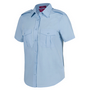 JBs Ladies S/S Epaulette Shirt