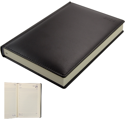 Picture of Executive Coram Day-to-a-Page A5 2016 Diary