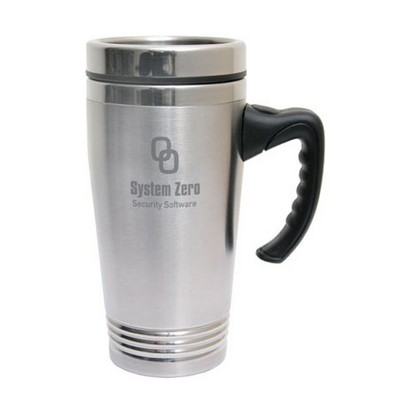 Picture of Mocca Stainless SteelTravel Mug