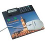 Full Colour calculator Mouse Mat