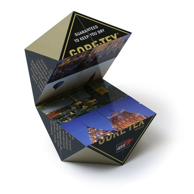 Picture of Diamond Promo Cube