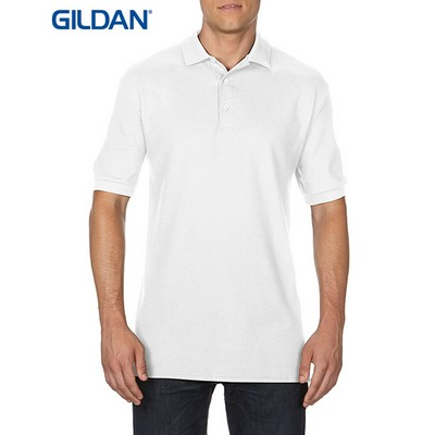 Picture of Gildan Premium Cotton Adult Double Pique Sport Shirt Colours