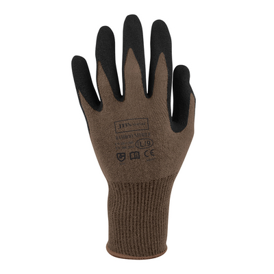 Picture of JBs Bamboo Sandy Nitrile 1/2 Dipped Glove