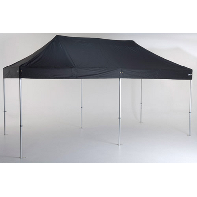 Picture of 3x6 MARQUEE - WITH FRAME AND CANOPY - Heavy Duty Aluminium 50mm Frame