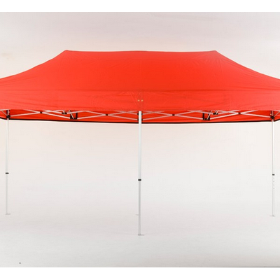 Picture of 3x6 MARQUEE - WITH FRAME AND CANOPY - Prolite Aluminium 40mm Frame