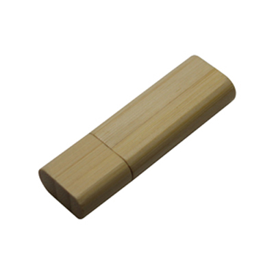 Picture of Eco Round Flash Drive 8GB