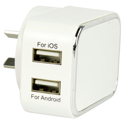 Picture of Handy AC Wall Charger (Stock)