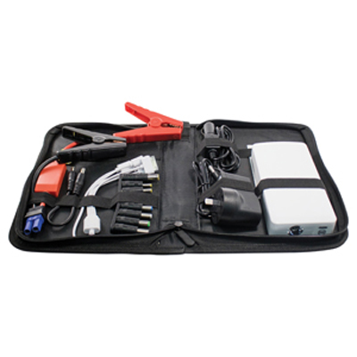 Picture of Jump Start Car Kit