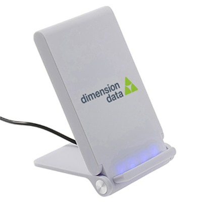 Picture of Halifax Wireless Charger Stand (Fast Charge)