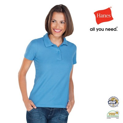 Picture of Women's Heavyweight Polo
