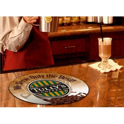 Picture of Circle Counter Mat