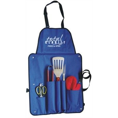 Picture of The Chef BBQ Set