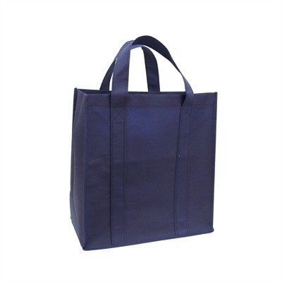 Picture of Non Woven Shopping Bag 80gsm - 20cm gusset