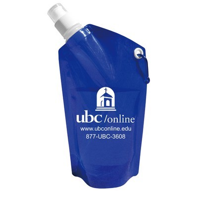 Picture of Dromedary Collapsible Water Bottle