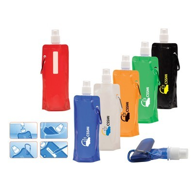 Picture of Foldable Water Bottle