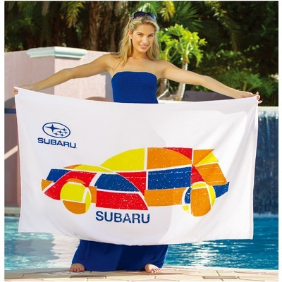 Picture of Midweight Beach Towel