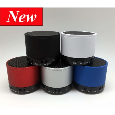 Picture of ROUND BLUE TOOTH SPEAKER