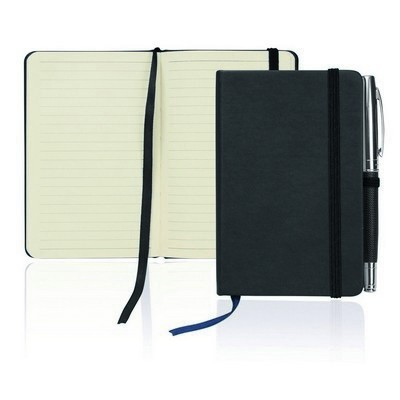 Picture of Executive A6 Notebook