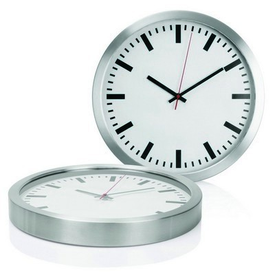 Picture of Metal Wall Clock - 40cm