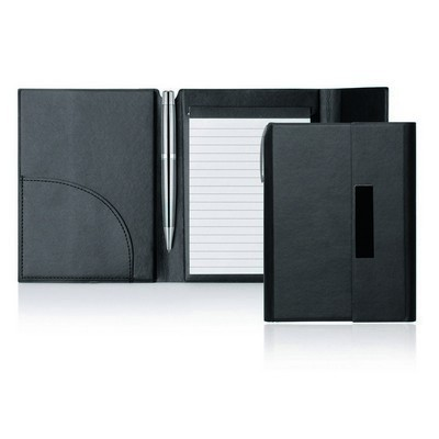 Picture of Elegance A6 Notepad Folder