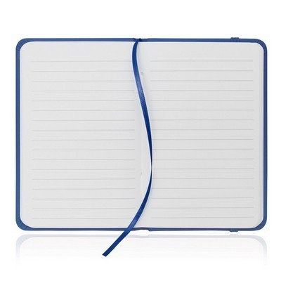 Picture of A6 Soft-touch Leather Look Journal