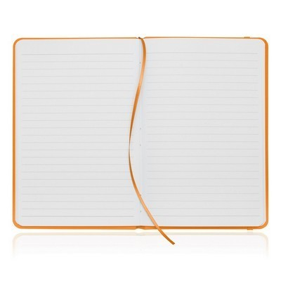 Picture of A5 Soft-touch Leather Look Journal