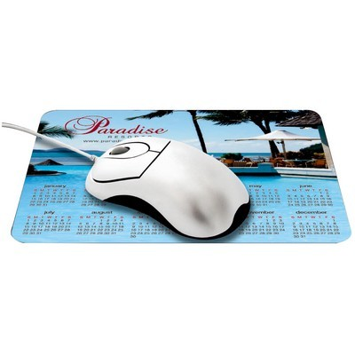 Picture of Calendar Mouse Pad