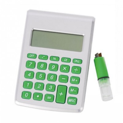 Picture of Eureka Calculator