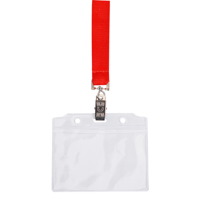 Picture of PVC Card Holder 9cmx5.5cm