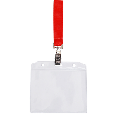 Picture of PVC Card Holder 10.5cmx8cm