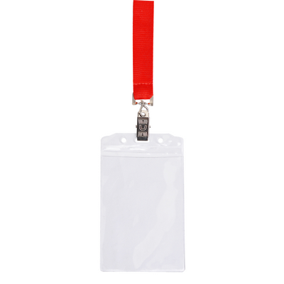 Picture of PVC Card Holder 7cmx10cm
