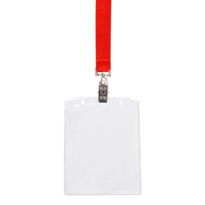 Picture of PVC Card Holder 8.5cmx10.5cm