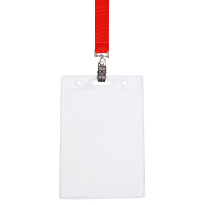 Picture of PVC Card Holder 11cmx15cm
