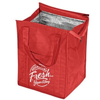 Picture of Big Kahuna Insulated Shopping Bag