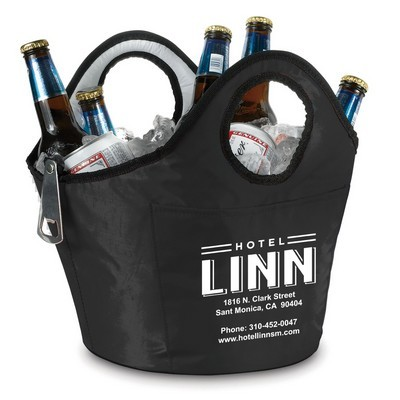 Picture of Beach Bum Portable Drink Carrier