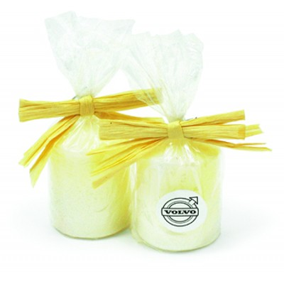 Picture of Promo Pillar Candle