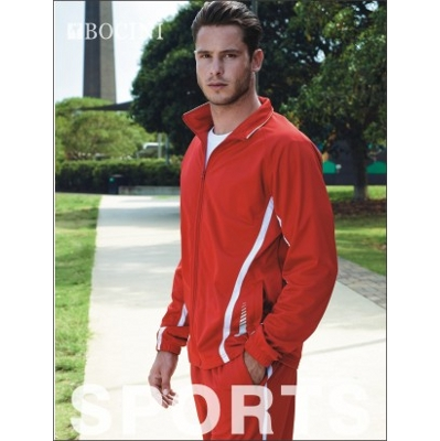 Picture of Unisex Adults Elite Sports Track Jacket