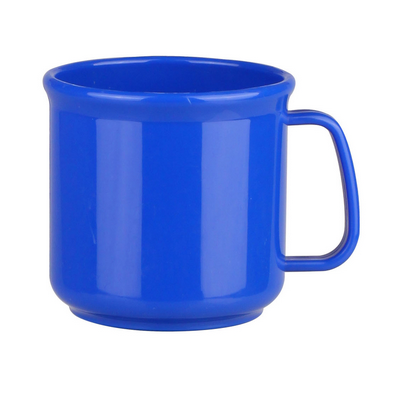 Picture of 280ml Plastic Coffee Camp Fire Mug