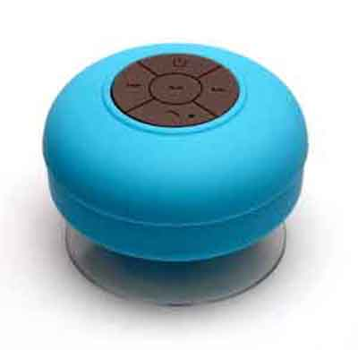 Picture of Beat Dropz Waterproof BT Speaker
