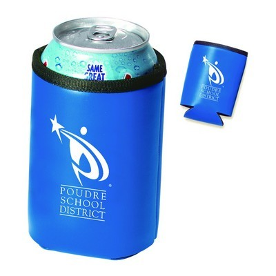 Picture of Royale Deluxe Collapsible Can Cooler
