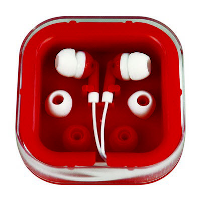 Picture of Bubble ear buds