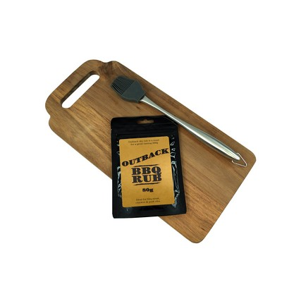 Picture of Outback spice and board set
