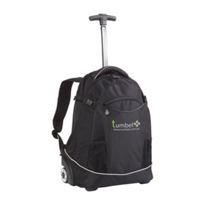 Picture of Quantum Trolley Backpack