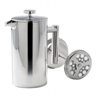 Picture of 1. 0 Litre Stainless Steel Coffee Plunger