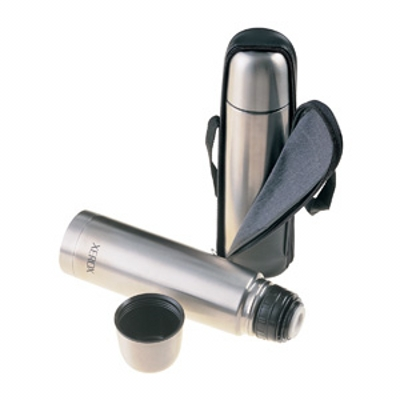 Picture of 0. 5lt Travelmate S/s Vacuum Flask