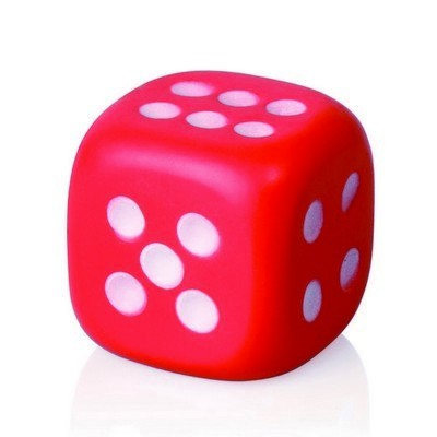 Picture of Stress Shape - Dice