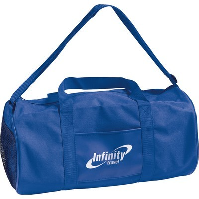 Picture of Long Haul Structured Duffel Bag